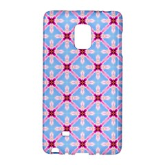 Cute Pretty Elegant Pattern Galaxy Note Edge