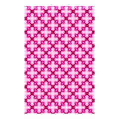 Cute Pretty Elegant Pattern Shower Curtain 48  x 72  (Small)