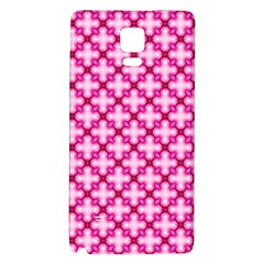 Cute Pretty Elegant Pattern Galaxy Note 4 Back Case