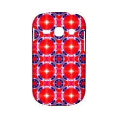 Cute Pretty Elegant Pattern Samsung Galaxy S6810 Hardshell Case