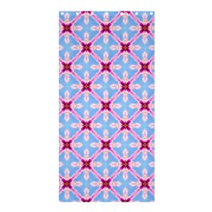 Cute Pretty Elegant Pattern Shower Curtain 36  X 72  (stall)