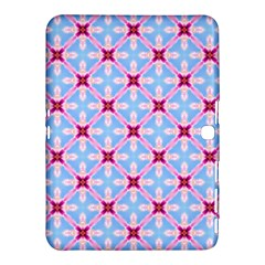 Cute Pretty Elegant Pattern Samsung Galaxy Tab 4 (10 1 ) Hardshell Case