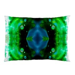 two thrones by saprillika Pillow Case (Two Sides)