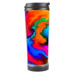 Crazy Effects  Travel Tumbler
