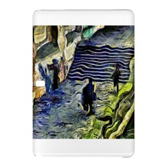 Banks Of The Seine KPA Samsung Galaxy Tab Pro 12.2 Hardshell Case