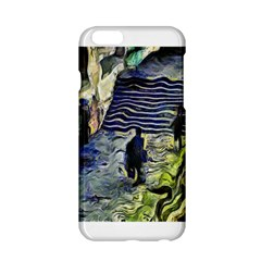 Banks Of The Seine KPA Apple iPhone 6 Hardshell Case