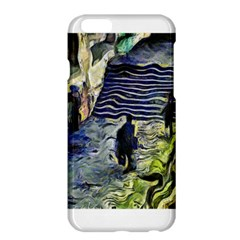 Banks Of The Seine KPA Apple iPhone 6 Plus Hardshell Case