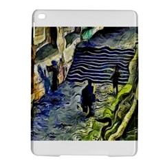 Banks Of The Seine KPA iPad Air 2 Hardshell Cases