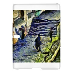 Banks Of The Seine KPA Samsung Galaxy Tab S (10.5 ) Hardshell Case