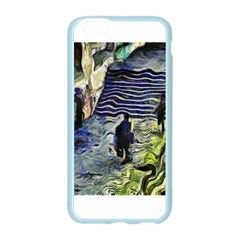 Banks Of The Seine KPA Apple Seamless iPhone 6 Case (Color)