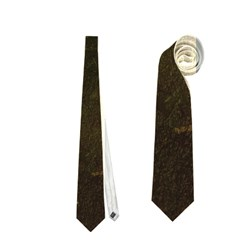 Urban Grunge Neckties (two Side)