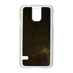 Urban Grunge Samsung Galaxy S5 Case (White)