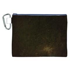 Urban Grunge Canvas Cosmetic Bag (XXL)