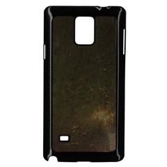 Urban Grunge Samsung Galaxy Note 4 Case (black)