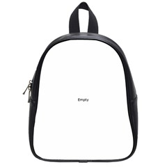 Comic Book Pop Art School Bags (small)