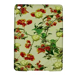Vintage Style Floral Design iPad Air 2 Hardshell Cases