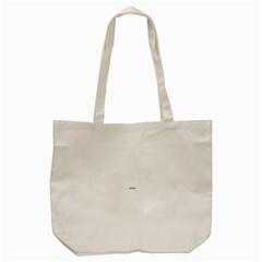 I USED TO CARE Tote Bag (Cream)