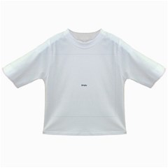 Fingerprint ID Infant/Toddler T-Shirts