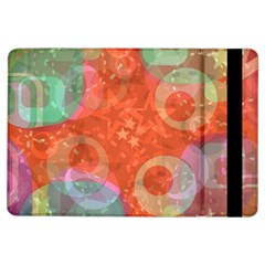 Fading shapes	Apple iPad Air Flip Case