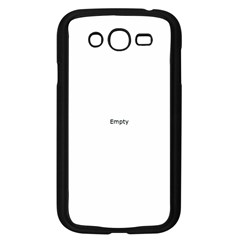 Stand Back I m Going To Do Science Samsung Galaxy Grand Duos I9082 Case (black)