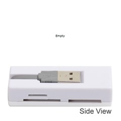 Support Bacteria Memory Card Reader (stick)