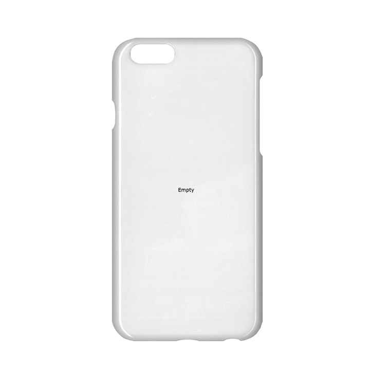 Nuclear Fission Apple iPhone 6 Hardshell Case