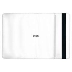 DNA Fingerprint iPad Air Flip