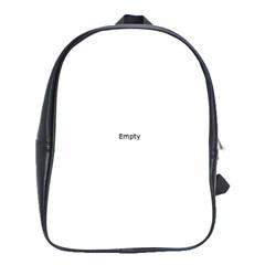 Colour Fields School Bags (xl)