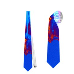 Skull Neckties (Two Side)