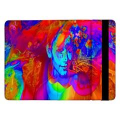 Brainstorm Samsung Galaxy Tab Pro 12.2  Flip Case