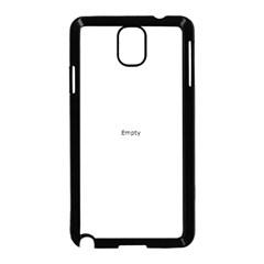 USA Hearts Flag Samsung Galaxy Note 3 Neo Hardshell Case (Black)