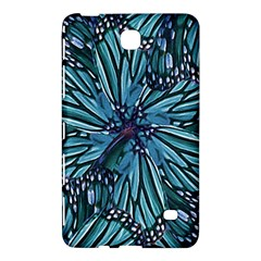 Modern Floral Collage Pattern Samsung Galaxy Tab 4 (7 ) Hardshell Case