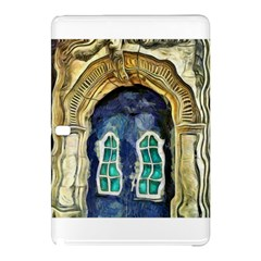 Luebeck Germany Arched Church Doorway Samsung Galaxy Tab Pro 10 1 Hardshell Case