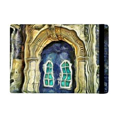 Luebeck Germany Arched Church Doorway Ipad Mini 2 Flip Cases