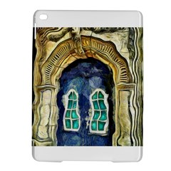 Luebeck Germany Arched Church Doorway iPad Air 2 Hardshell Cases