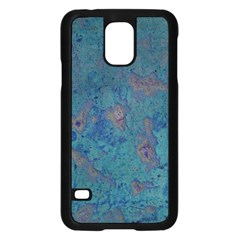 Urban Background Samsung Galaxy S5 Case (Black)