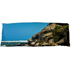 Tropical Beach Of Tayrona National Park Body Pillow Cases Dakimakura (Two Sides)