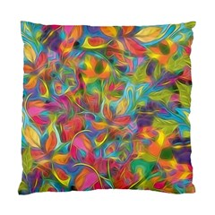 Colorful Autumn Standard Cushion Cases (two Sides)