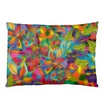 Colorful Autumn Pillow Cases (Two Sides) Front