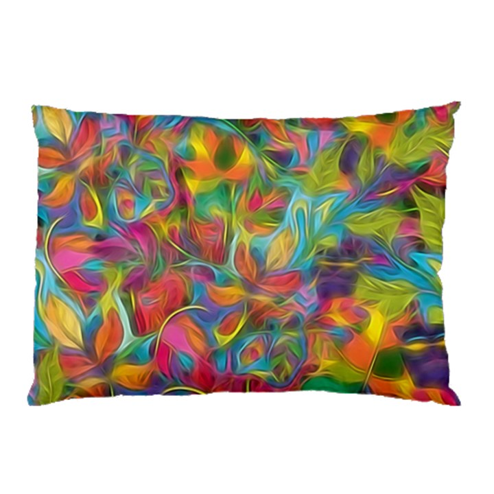 Colorful Autumn Pillow Cases (Two Sides)