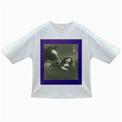 Vintage Woman With Horse Infant/toddler T Shirts