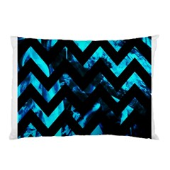 Zigzag Pillow Cases (two Sides)