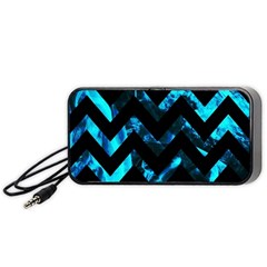 Zigzag Portable Speaker (black)