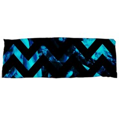Zigzag Body Pillow Cases Dakimakura (two Sides)
