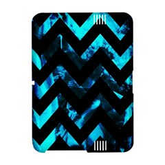 Zigzag Kindle Fire HD Hardshell Case