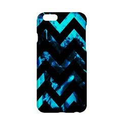 Zigzag Apple Iphone 6 Hardshell Case