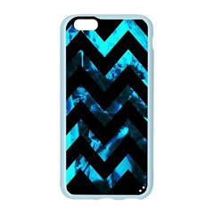 Zigzag Apple Seamless iPhone 6 Case (Color)