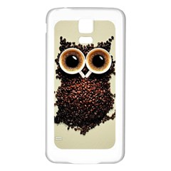 5s  Samsung Galaxy S5 Back Case (white)