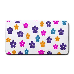 Candy Flowers Medium Bar Mats
