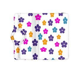 Candy Flowers Kindle Fire Hdx 8 9  Flip 360 Case